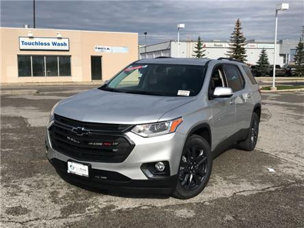 2020 Chevrolet Traverse RS (Stk: J157363) in Newmarket - Image 1 of 24