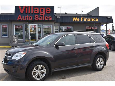 2015 Chevrolet Equinox 1LT (Stk: P37944) in Saskatoon - Image 1 of 25