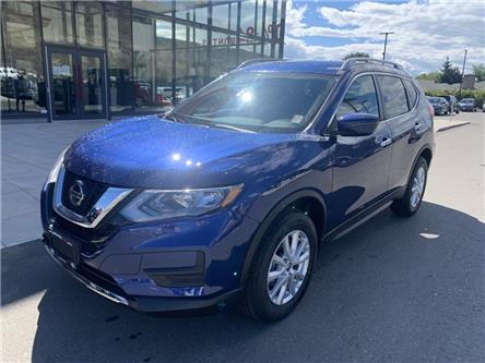 2020 Nissan Rogue S (Stk: T20197) in Kamloops - Image 1 of 24
