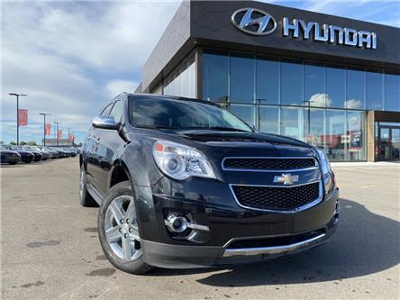 2015 Chevrolet Equinox LTZ (Stk: 30436A) in Saskatoon - Image 1 of 20
