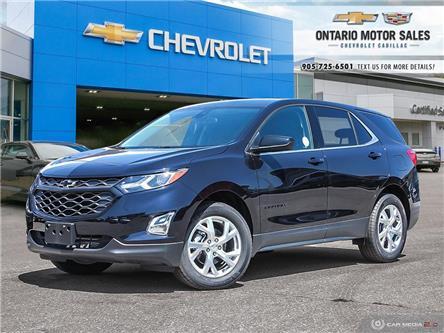 2020 Chevrolet Equinox LT (Stk: 0161687) in Oshawa - Image 1 of 19