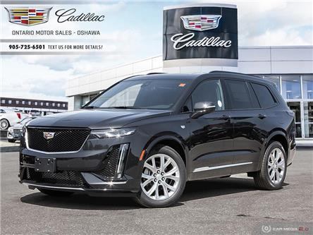 2020 Cadillac XT6 Sport (Stk: 0219738) in Oshawa - Image 1 of 19