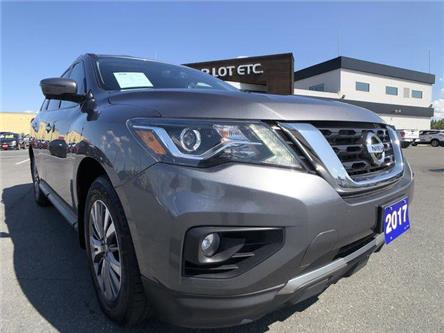 2017 Nissan Pathfinder SL (Stk: 20384) in Sudbury - Image 1 of 24