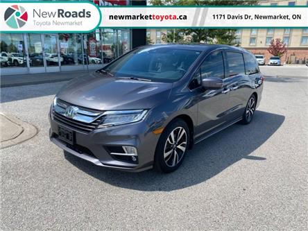 2019 Honda Odyssey Touring (Stk: 6061) in Newmarket - Image 1 of 24