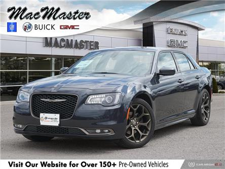 2019 Chrysler 300 S (Stk: 03038-OC) in Orangeville - Image 1 of 28
