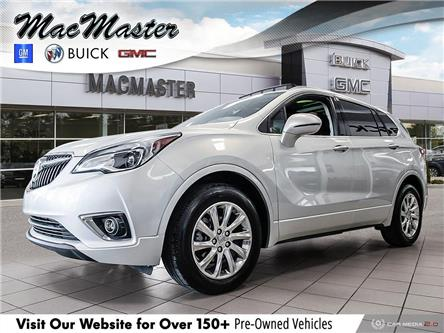 2019 Buick Envision Essence (Stk: B9971) in Orangeville - Image 1 of 30