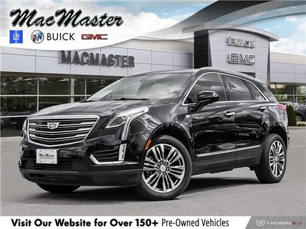 2018 Cadillac XT5 Premium Luxury (Stk: B9978) in Orangeville - Image 1 of 30