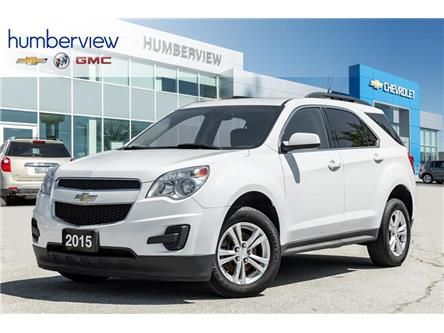 2015 Chevrolet Equinox 1LT (Stk: A0L027A) in Toronto - Image 1 of 18