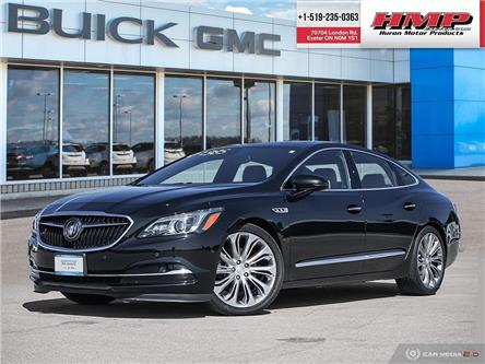 2017 Buick LaCrosse Premium (Stk: 87629) in Exeter - Image 1 of 27