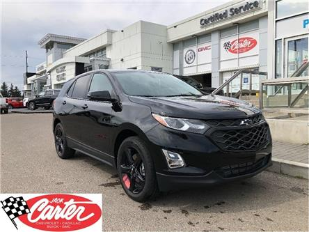 2019 Chevrolet Equinox LT (Stk: 50040L) in Calgary - Image 1 of 20