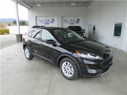 2020 Ford Escape SE (Stk: 20014) in Port Alberni - Image 1 of 8