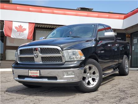 2010 Dodge Ram 1500 Laramie (Stk: 2007199) in Waterloo - Image 1 of 23
