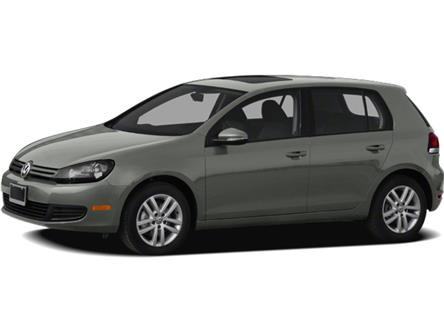 2012 Volkswagen Golf 2.0 TDI Highline (Stk: 5941-1) in Stittsville - Image 1 of 3