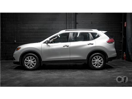 2015 Nissan Rogue S (Stk: CT20-342) in Kingston - Image 1 of 39