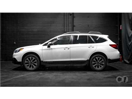 2017 Subaru Outback 2.5i Limited (Stk: CT20-355) in Kingston - Image 1 of 42