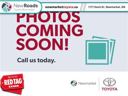 2018 Toyota RAV4 LE (Stk: 6090) in Newmarket - Image 1 of 4