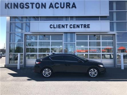 2017 Acura ILX  (Stk: 20P097) in Kingston - Image 1 of 17