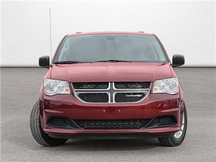 2020 Dodge Grand Caravan SE (Stk: 3444) in Uxbridge - Image 1 of 22
