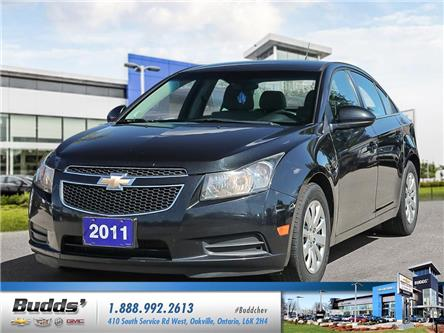 2011 Chevrolet Cruze LT Turbo (Stk: XT8133T) in Oakville - Image 1 of 19