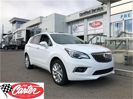 2017 Buick Envision Premium I (Stk: 96641L) in Calgary - Image 1 of 21