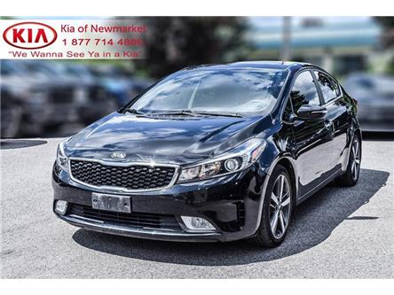2017 Kia Forte EX+ (Stk: 200493A) in Newmarket - Image 1 of 20