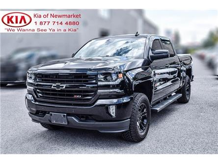 2016 Chevrolet Silverado 1500  (Stk: P1213) in Newmarket - Image 1 of 22