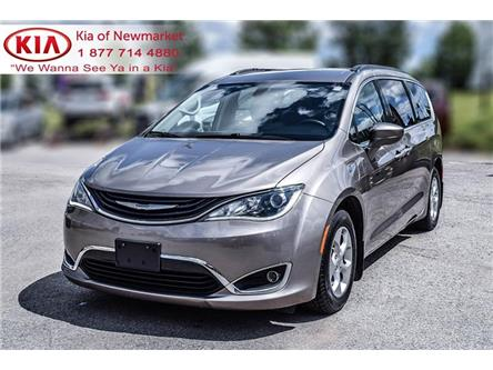 2018 Chrysler Pacifica Touring Plus (Stk: P1217) in Newmarket - Image 1 of 21