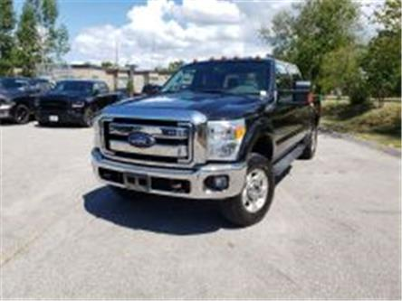 2014 Ford F-250 XLT (Stk: P691) in Newmarket - Image 1 of 7