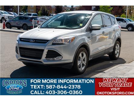 2015 Ford Escape SE (Stk: B81694) in Okotoks - Image 1 of 24
