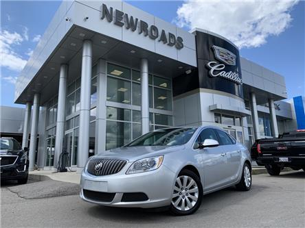 2014 Buick Verano Base (Stk: N14690) in Newmarket - Image 1 of 23