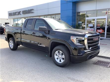 2020 GMC Sierra 1500 Base (Stk: 20-1244) in Listowel - Image 1 of 12