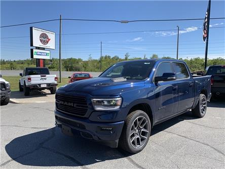 2020 RAM 1500 Rebel (Stk: 5912) in Sudbury - Image 1 of 19