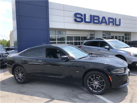 2018 Dodge Charger GT (Stk: P566B) in Newmarket - Image 1 of 10