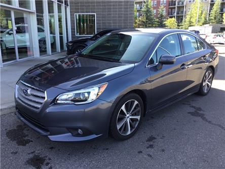 2016 Subaru Legacy 3.6R Limited Package (Stk: K8129) in Calgary - Image 1 of 19