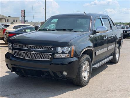 2011 Chevrolet Avalanche 1500 LS (Stk: 159726) in Bolton - Image 1 of 13
