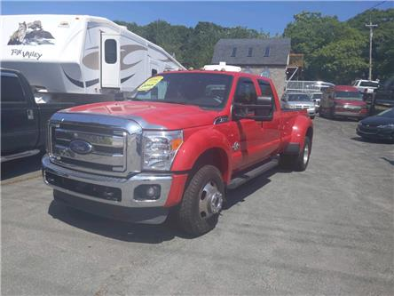 2015 Ford F-350 Lariat (Stk: ) in Dartmouth - Image 1 of 21