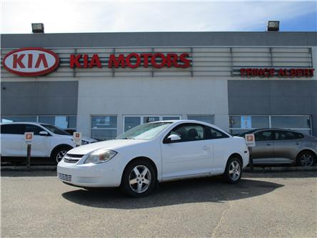 2010 Chevrolet Cobalt LT (Stk: DB2220B) in Prince Albert - Image 1 of 6