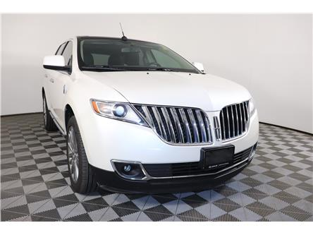 2011 Lincoln MKX Base (Stk: X9610A) in London - Image 1 of 10