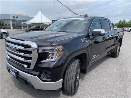 2019 GMC Sierra 1500 SLE (Stk: 91611) in Carleton Place - Image 1 of 19