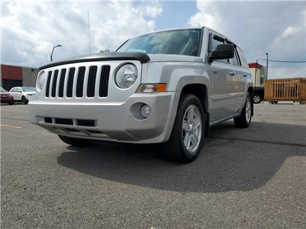 2010 Jeep Patriot Sport/North (Stk: A20205) in Ottawa - Image 1 of 30