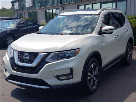 2019 Nissan Rogue SV (Stk: 10831) in Lower Sackville - Image 1 of 25