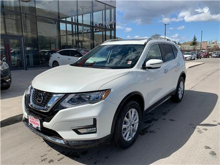 2020 Nissan Rogue SV (Stk: T20192) in Kamloops - Image 1 of 26