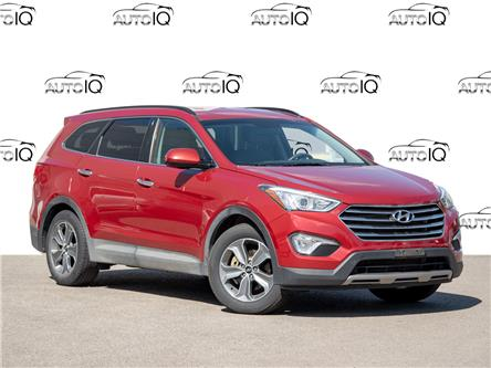 2016 Hyundai Santa Fe XL Base (Stk: 7231A) in Welland - Image 1 of 19