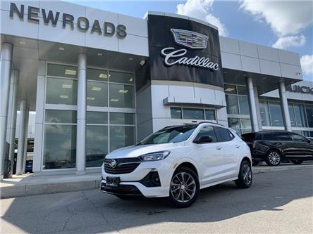 2020 Buick Encore GX Preferred (Stk: B123786) in Newmarket - Image 1 of 27