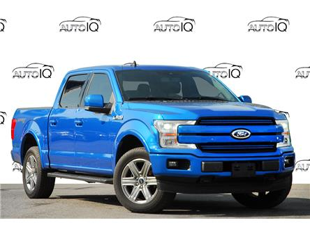 2019 Ford F-150  (Stk: D98550A) in Kitchener - Image 1 of 4