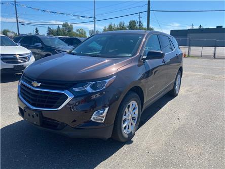 2020 Chevrolet Equinox LT (Stk: L084) in Thunder Bay - Image 1 of 23
