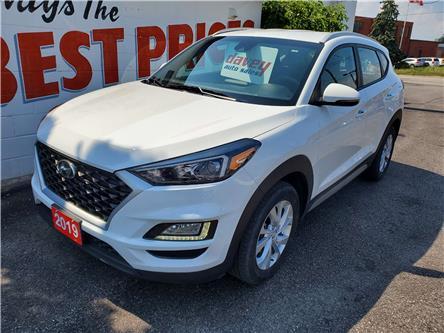 2019 Hyundai Tucson Preferred (Stk: 20-387) in Oshawa - Image 1 of 16