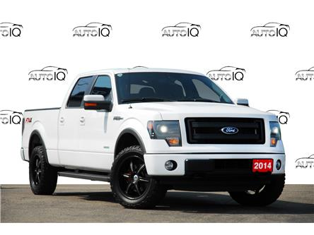 2014 Ford F-150 FX4 (Stk: D98130A) in Kitchener - Image 1 of 22