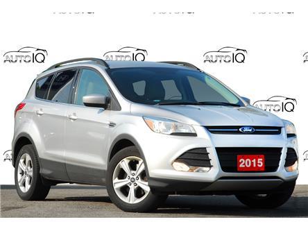 2015 Ford Escape SE (Stk: 20G3330A) in Kitchener - Image 1 of 4