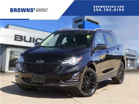 2020 Chevrolet Equinox LT (Stk: T20-1426) in Dawson Creek - Image 1 of 16